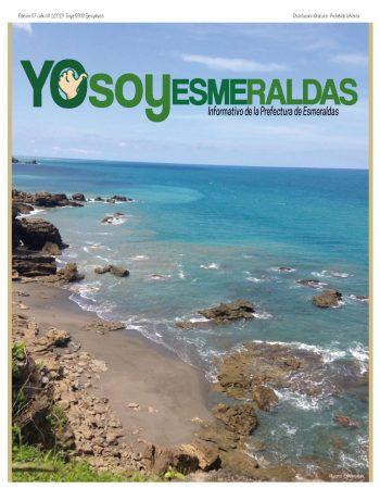 Periódico #YoSoyEsmeraldas